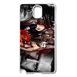 Samsung Galaxy Note 3 Phone Case WWE FJ80434