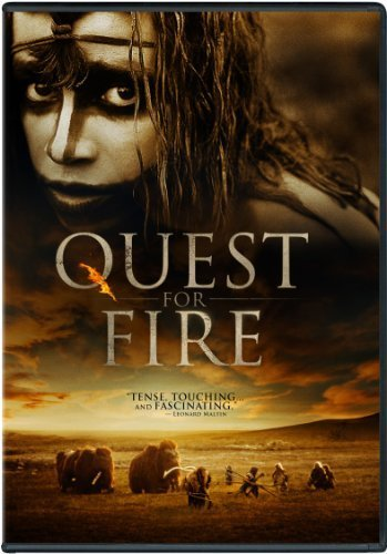 Quest for Fire by 20th Century Fox