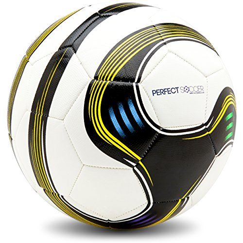 4350d8177 Best Soccer Ball Reviews of 2019 - The Ultimate Guide | AthleticLift