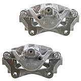 front brake caliper 2003 impala - Prime Choice Auto Parts BC2736PR Set of Front Brake Calipers
