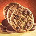 Sweet Street Frozen Peanut Butter with Reeses Cookie Puck 4.4 ounce (Pack of 48)