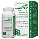 Generic Green Coffee Bean Extracts - Best Reviews Guide