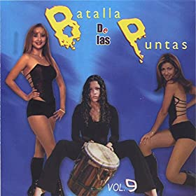 album batalla de las puntas vol 9 january 15 2006 format mp3 be the