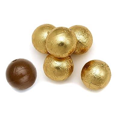 Bolas de chocolate con relleno de caramelo de Palmer de 3 lb ...