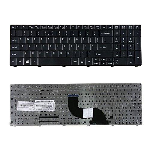 (NK.I1717.00V New Acer TravelMate P253-E P253-M P253-MG P453-M P453-MG Laptop Keyboard)