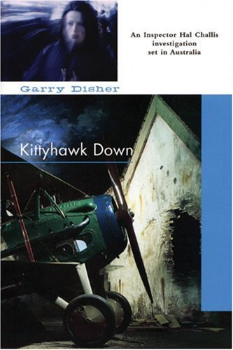 Kittyhawk Down (Inspector Challis - Avenue Melbourne The