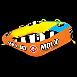 WOW World of Watersports, 16-1060, Mojo 1 or 2