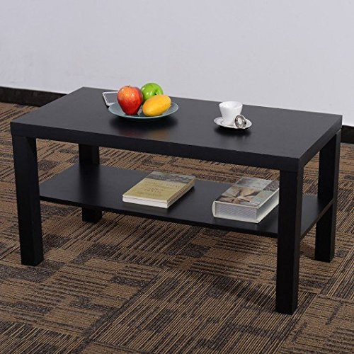 Black Plyood Coffee Table With Ebook by MRT SUPPLY (Image #6)