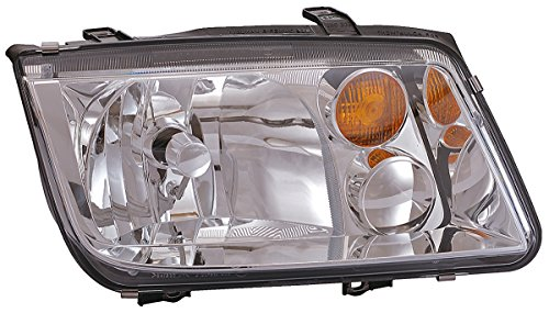 Dorman 1591880 Passenger Side Headlight Assembly For Select Volkswagen Models