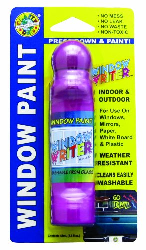 Crafty Dab Window Writer - Purple