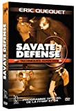 SAVATE DEFENSE, TECHNIQUES AVANCEES