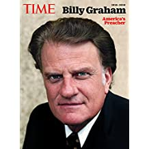 TIME Billy Graham: America's Preacher