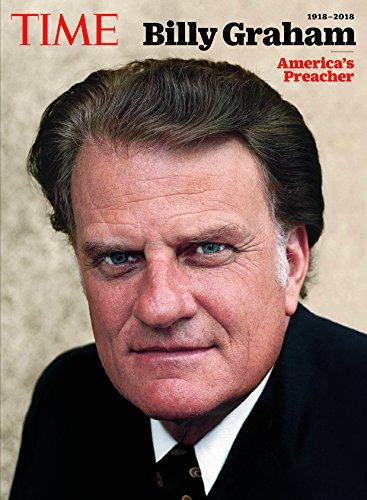 E.b.o.o.k TIME Billy Graham: America's Preacher<br />KINDLE