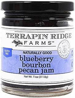 product image for Terrapin Ridge Farms - Blueberry Bourbon Pecan Jam, 11 oz