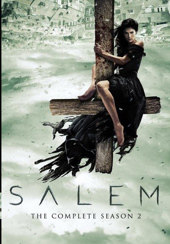 Salem: The Complete Season 2 -