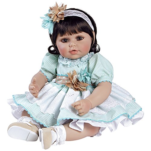 Adora 20 inch Toddler Baby Doll - Honey Bunch