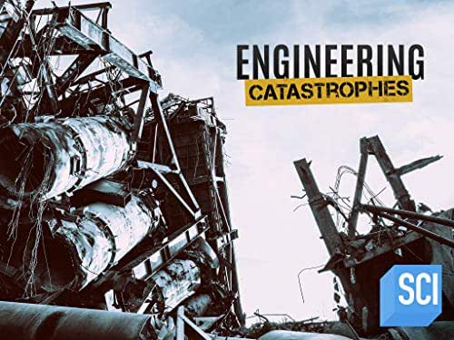 Engineering Catastrophes Season 3