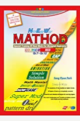 New MATHOD - Red Course (Course 1) Perfect Paperback