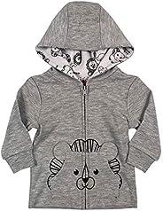 Fisher-Price Kid's Hooded Jacket Swe