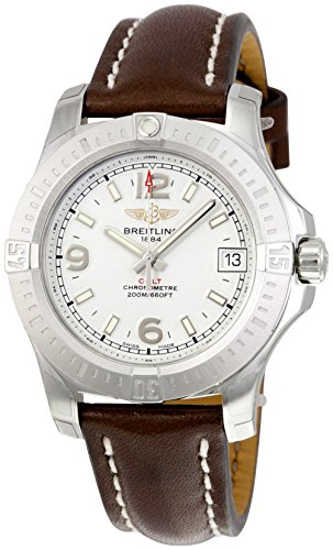 breitling-colt-36-silver-dial-ladies-watch-a7438911-g803brlt