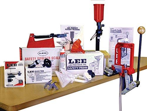 Lee Precision Anniversary Challenger Kit II