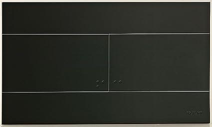 Regiplast 173n controllo scarico wc a due pulsanti baccara colore