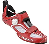 2013 Specialized S-Works Trivent White/Red-Size 45.5