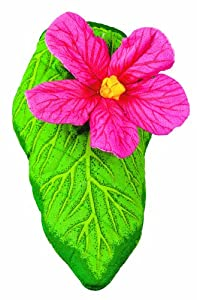 Boston Warehouse Novelty Light Duty Oven Mitt, Hibiscus from Boston Warehouse