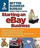 Starting an eBay Business, Better Business Bureau, 1933895020