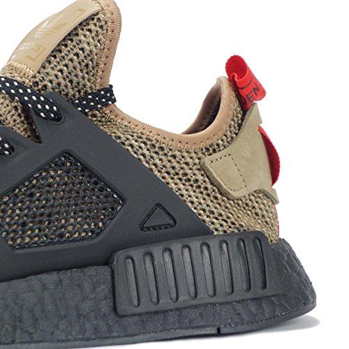 Adidas Nmd_xr1 Cartone-nero-rosso