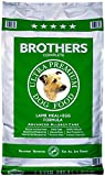 Brothers Complete Lamb Meal And Egg Advanced Allergy Formula, 25-Pound Review