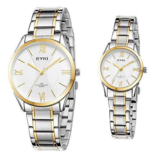 TIDOO Student Women Men Sport Quartz Watch Couple Ultra Slim Casual Watch Relojer Feminino by TIDOO (Image #3)