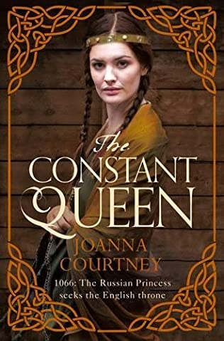 book cover of The Constant Queen