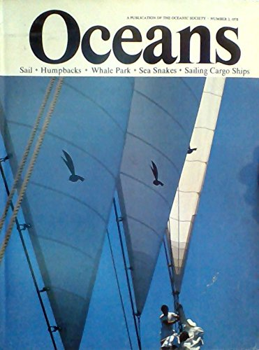 Giant Nightingales of the Deep / Whale Park: Establishing a Marine Sanctuary in Hawaii / Yankee Whaling: Fifty Years Later / (Oceans, Volume 11, Number 2, 1978) (Oceans, Volume 11, Number 2, 1978)