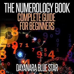 The Numerology Book Audiobook