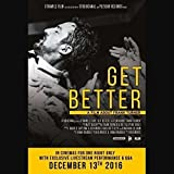 Get Better - A Film About Frank Turner [DVD]