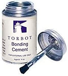 TR410EA - Skin Bonding Cement with Brush 4 oz. Can
