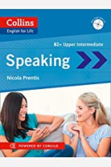Speaking B2 (Collins English for Life) Paperback