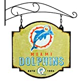 NFL Miami Dolphins Tavern Sign