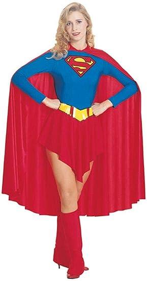 Rubies Costume Co Supergirl 12-14 (disfraz): Amazon.es: Juguetes y ...