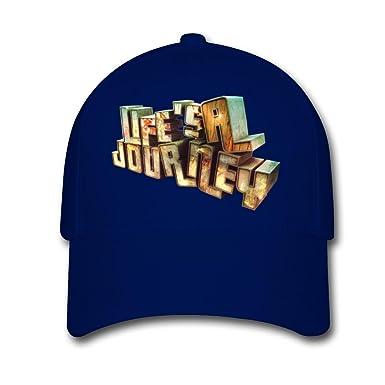 HE viaje Funny logo ajustable transpirable gorras de béisbol ...