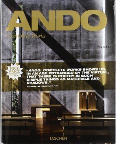 Descargar Libro Ando. Ediz. Italiana, Spagnola E Portoghese Philip Jodidio