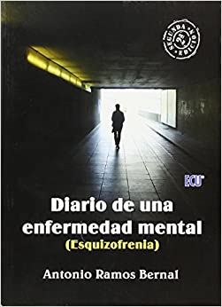 Book Diario de una enfermedad mental : esquizofrenia