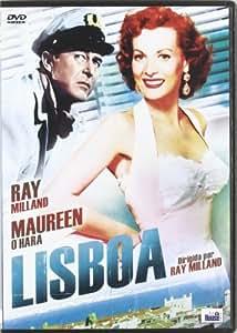 Lisboa [DVD]