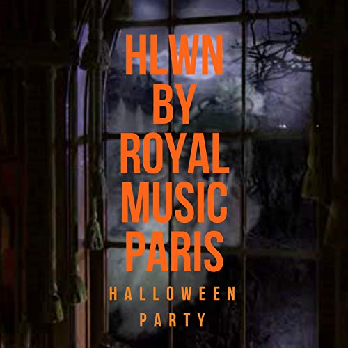 Hlwn by Royal Music Paris (Halloween Party) -