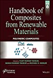 Handbook of Composites from Renewable Materials, Volume 6: Polymeric Composites