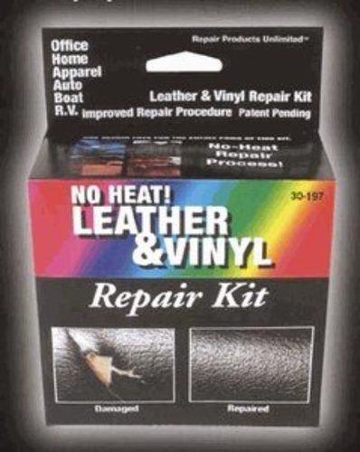 Repair Leather Couch Kit