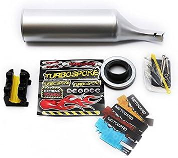 Turbospoke - Juguete de Aire Libre (10/TS910): Amazon.es: Juguetes ...
