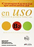 img - for Competencia Gramatical En USO: Libro + CD B2 by C. Est banez Villacorts (2008-08-20) book / textbook / text book