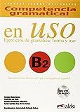 img - for Competencia Gramatical En USO: Libro + CD B2 by C. Est banez Villacorts (2008-08-20) book / textbook / text book